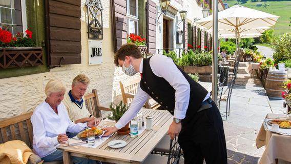 Fachmesse Hoga: Gastronomen und Hoteliers wollen wieder durchstarten
