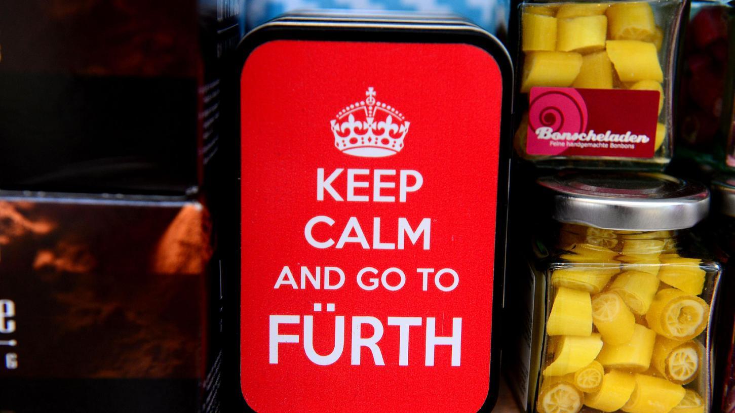 Scones, Shortbread und mehr von der Insel: Die Betreiberinnen des Süßkramladens in Fürth bringen britische Gefühle nach Franken.
