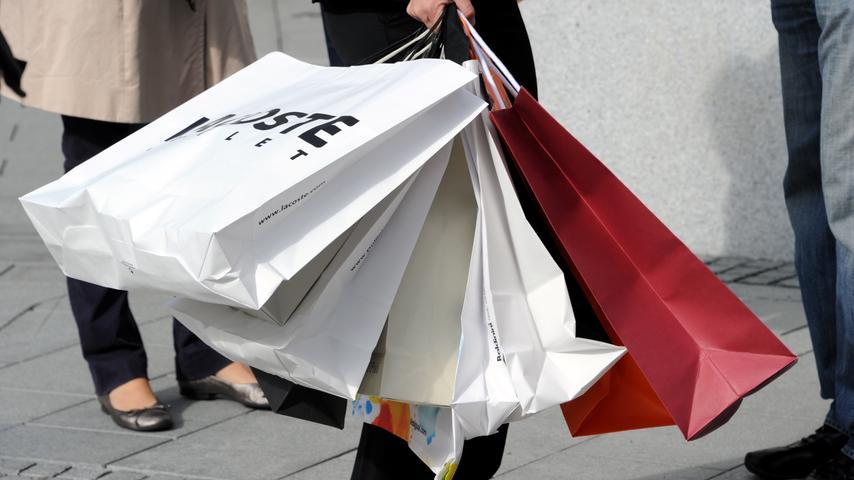 Die Pandemie hat das Shopping-Verhalten verändert.