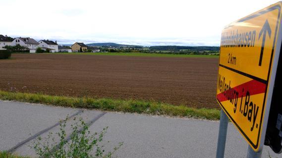 Weißenburg: zwei Baugebiete müssen vor Gericht, eines wird schnell etwas