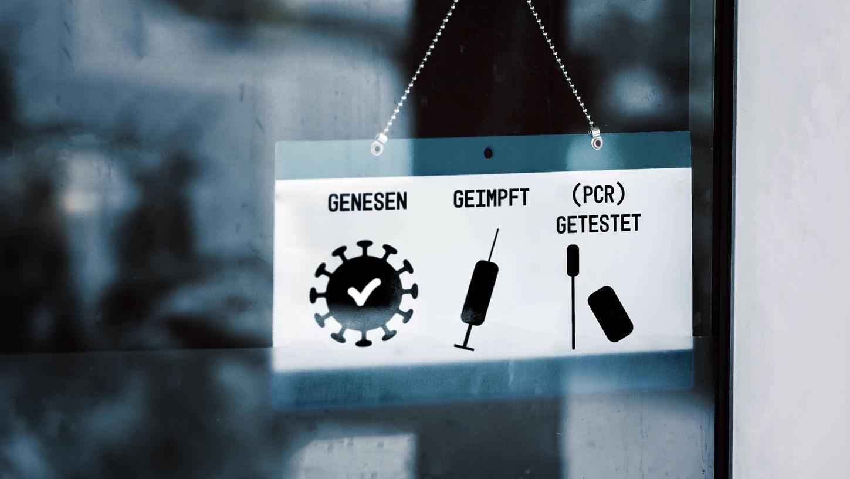 DieTestpflicht gilt nur dort, wo Kundenkontakt und Zugangsbeschränkung aufeinander treffen.
