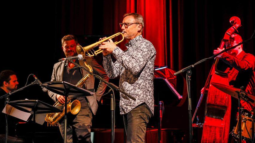 Bert Joris zählt zu den großen Melodikern in der Jazzwelt.