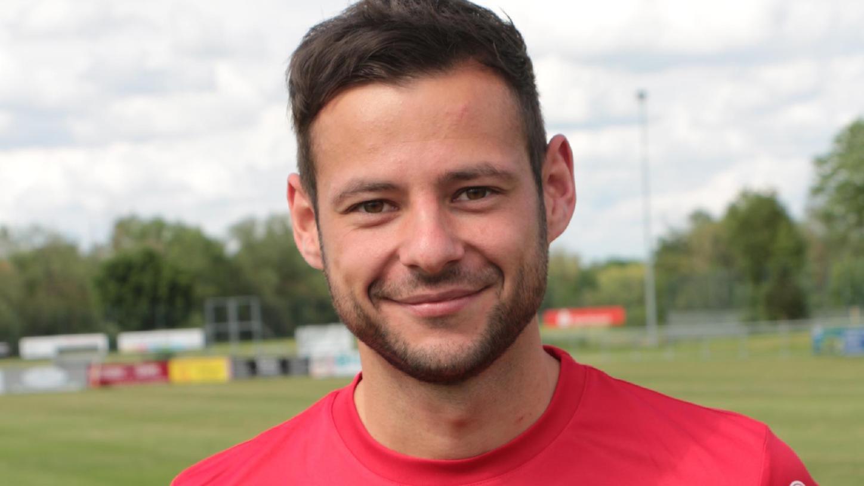 Stach als Joker doppelt: Maik Wnendt erzielte das 2:3 und 2:4 für den TSV 1860 Weißenburg beim Sieg in Nürnberg.