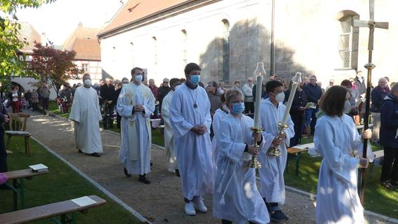 Aus den Kirchengemeinden im Landkreis Erlangen-Höchstadt