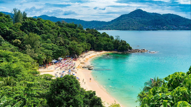 Thailand lockt jährlich Millionen Touristinnen und Touristen an.