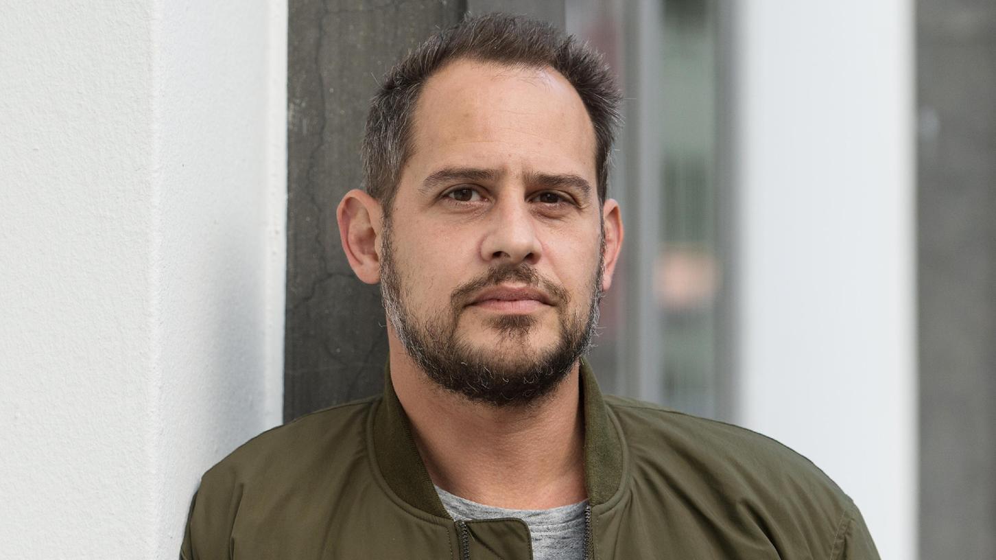 Schauspieler Moritz Bleibtreu sieht sich eher als