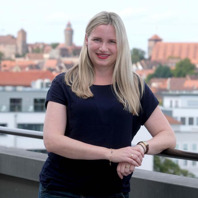 Sabine Ebinger