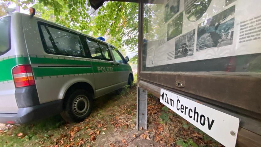 Am Montagmittag startete das Polizeipräsidium Oberpfalz eine Öffentlichkeitsfahndung mit einem Foto der vermissten Achtjährigen.