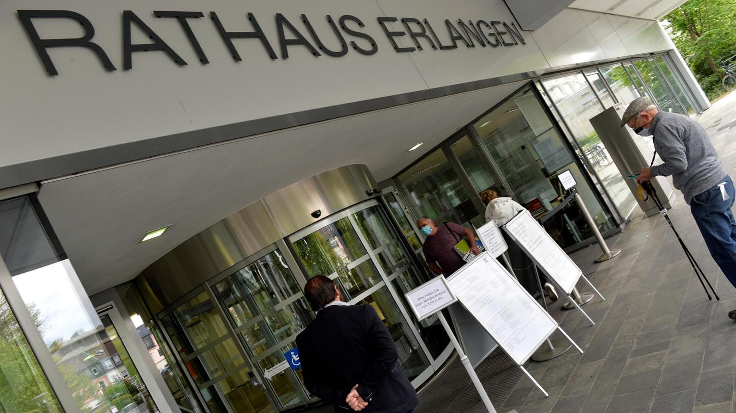 Mit einem Appell anden Erlanger Stadtrat setzt sichder Ausländer- und Integrationsbeirat für Kinder mit Deutsch-Förderbedarf ein.