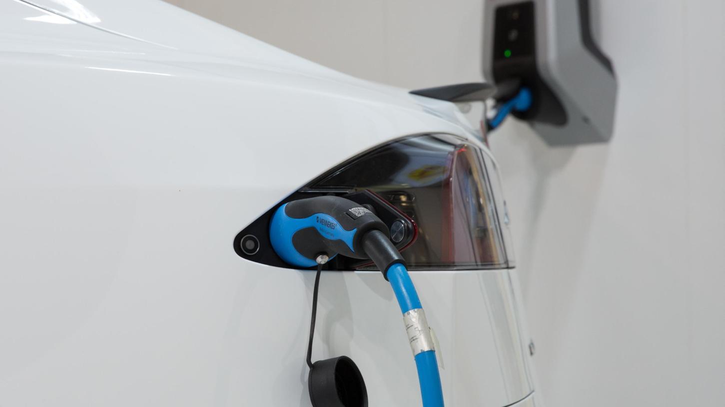 Die Laufer Firma ABL braucht zusätzlichen Platz in Altdorf, weil ihre Ladesäulen und Wallboxen für Elektroautos boomen.