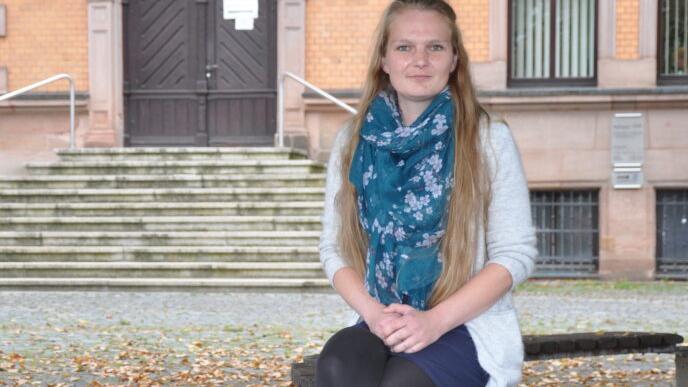 Dr. Katharina Pöhler ist seit Anfang August Klimaschutzmanagerin für Teile des Nürnberger Landes.