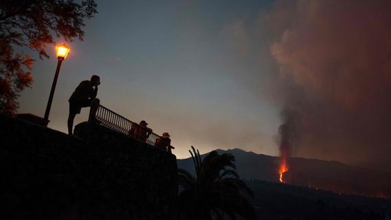 Naturkatastrophe im Urlaubsgebiet? Diese Rechte haben Sie als Urlauber