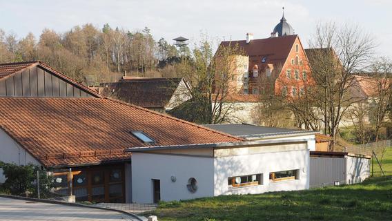 Betzensteiner Kindergarten leidet unter Personalmangel