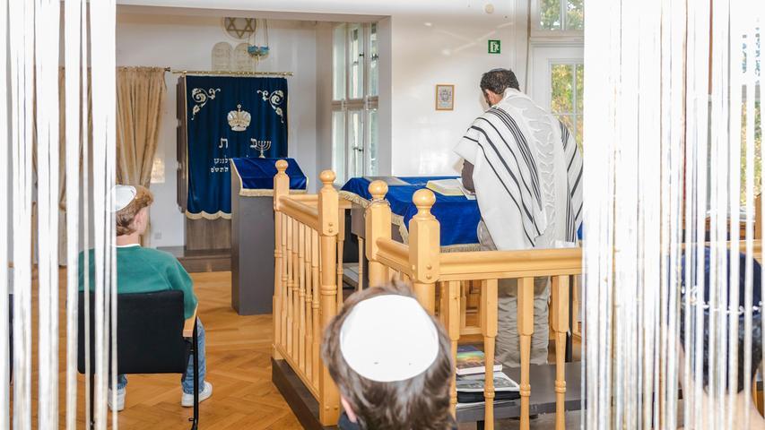 Junge Juden in Erlangen: