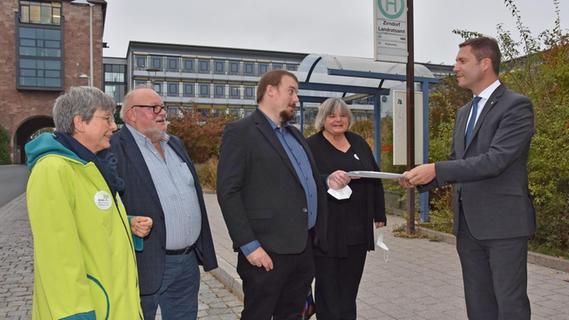 Landkreis Fürth: Wie kann der ÖPNV mehr Fahrt aufnehmen?