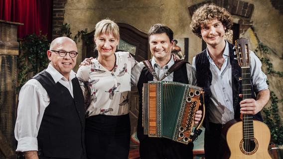 Konzert in Monheim: Ein musikalisches Lebensgefühl