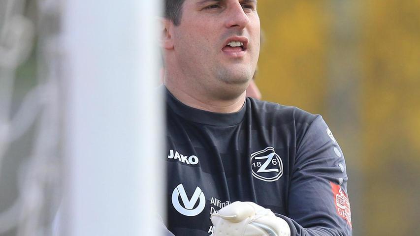 TSV Zirndorf holt sich Energie gegen die DJK Concordia