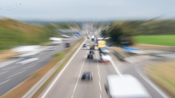 A9: Anschlussstelle Hilpoltstein eine Woche gesperrt