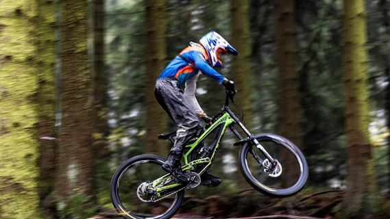 Trendsport Mountainbike: So fährt man sicher