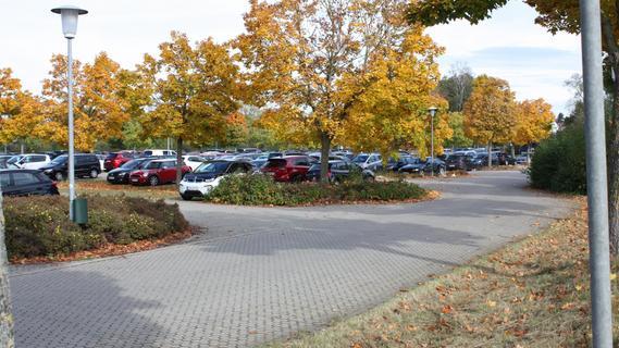 Gunzenhausen Ablöse für Parkplätze wird wesentlich teurer
