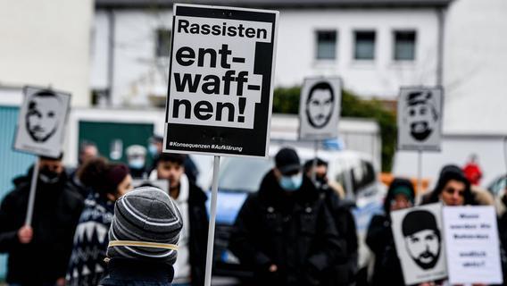 Vater von Hanau-Attentäter wehrt sich gegen Verurteilung