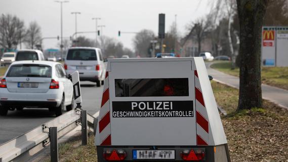 Raser-Problem in Forchheim? Stadt und Polizei wollen handeln