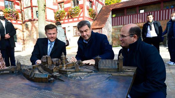 Söder ruft CDU und CSU zu neuem Miteinander auf