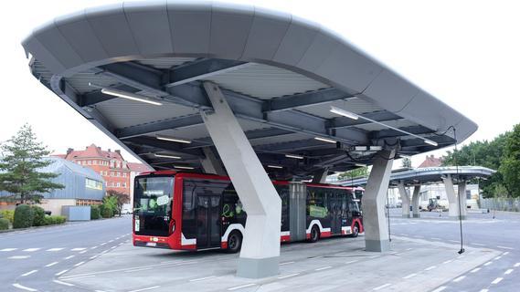 Wie gefährlich sind die Nürnberger Elektro-Busse?