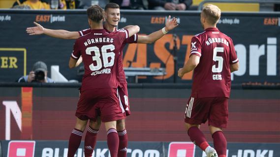 Krauß torpediert Dynamo: Club feiert ersten Auswärtssieg der Saison