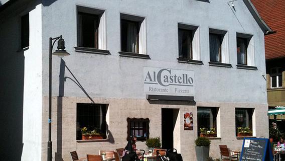 Ristorante Pizzeria Al Castello