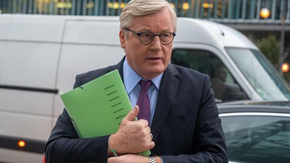Nach Auftrittsabsage bei Junger Union: Althusmann kritisiert CSU-Chef Söder