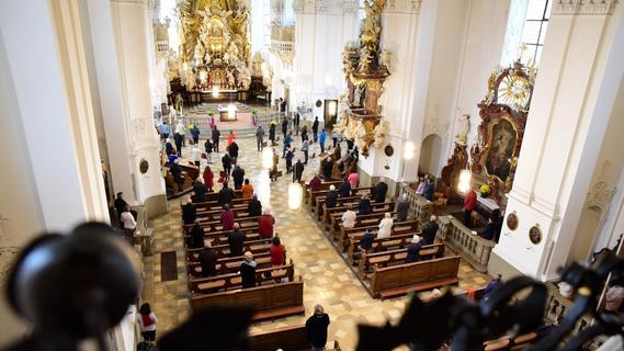 Balthasar-Neumann-Musiktage: Hochkarätige Konzerte begeistern das Publikum