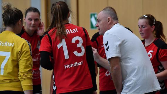 Ulrich Wendler: Der Handball-Taktikfreak beim TSV Roßtal