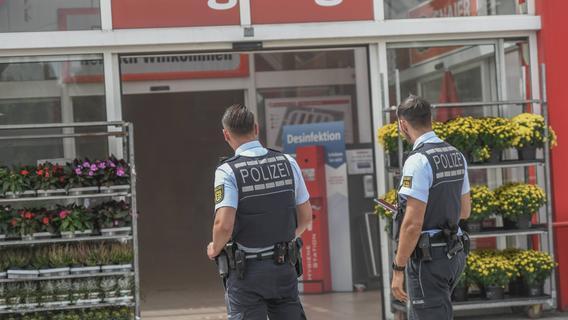 Zahlreiche Baumärkte in Franken betroffen: Mutmaßlicher Serieneinbrecher festgenommen