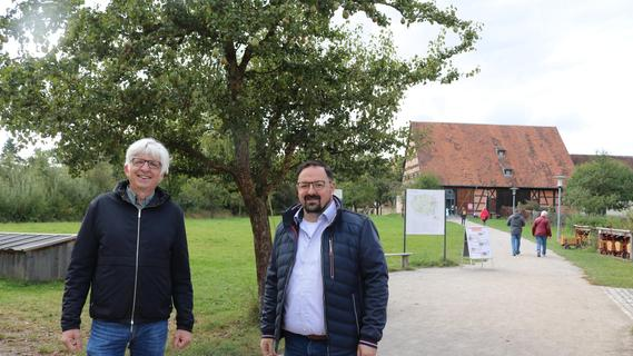 Nach Corona: So soll es weitergehn im Fränkischen Freilandmuseum