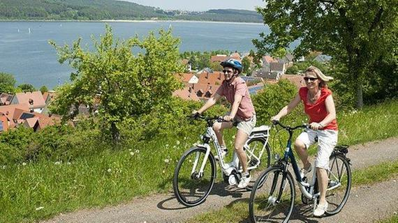 Ein besseres Radwegenetz für Pleinfeld