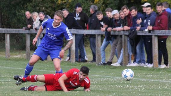 Bilder vom Stopfenheimer Kirchweihspiel mit 4:2-Derbysieg gegen Ramsberg/St. Veit