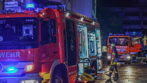 Brandserie in Nürnberg: Bekennerschreiben deutet auf Täter aus dem linksextremen Spektrum hin