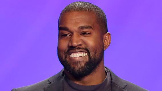 US-Medien: Kanye West erfolgreich mit Antrag auf Namensänderung - so heißt der Superstar jetzt