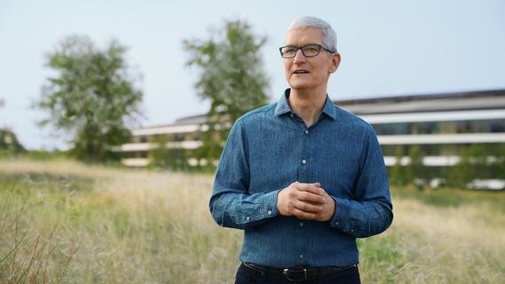 Großes Aufsehen: Diese Produkte hat Apple neu vorgestellt