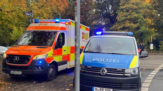 SEK-Einsatz an Nürnberger Berufsschule: Tatverdächtiger festgenommen