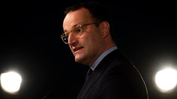 Gesundheitsminister Spahn verteidigt seinen Vorstoß zu Ende der