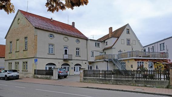Aus dem Mehrgenerationenhaus in Weißenburg wird wohl nichts