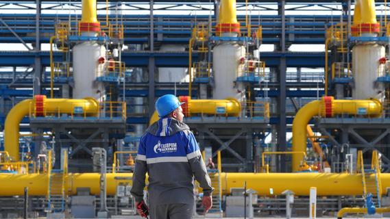 Baerbock will Nord Stream 2 bremsen
