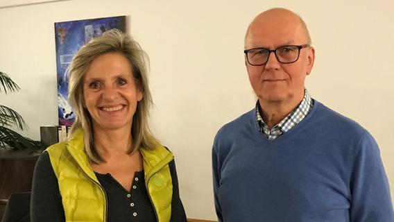 Der Schwabacher Künstlerbund hat einen neuen Vorsitzenden