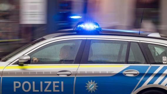 Polizei Treuchtlingen: Mann kam unter Drogeneinfluss zur Vernehmung