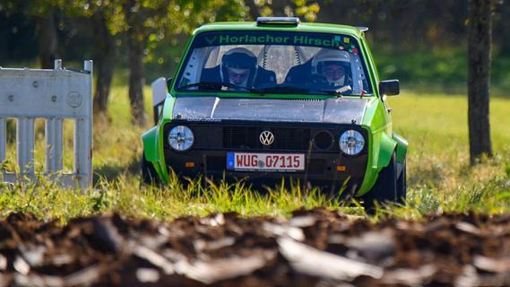 Der erste Brauerei-Rallyesprint am Jura erlebte eine Top-Premiere
