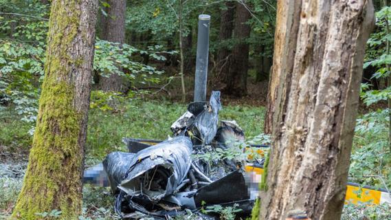 Hubschrauberabsturz mit drei Toten: Prominente Opfer und ein tragischer Rundflug