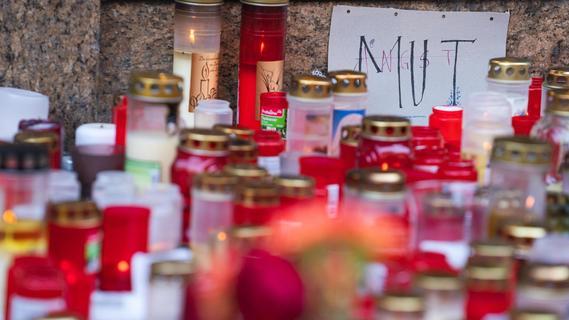 Mädchen verliert Mutter bei Würzburger Messerattacke - so wird ihr nun geholfen