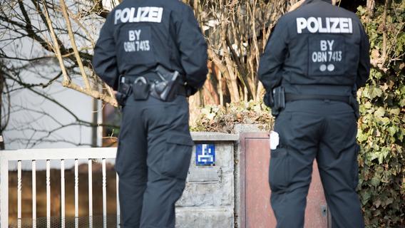Razzia gegen Kinderpornografie: 26 Wohnungen in Franken durchsucht